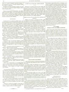 Artículo periodístico sobre el tesoro de Guarrazar en Panorama Universal