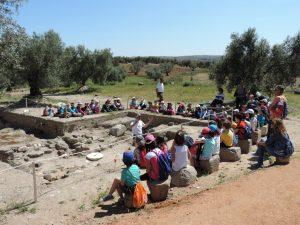 explicacion-de-las-excavaciones-arqueoligicas-de-guarrazar